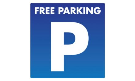 Free Parking Locations
