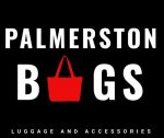 Palmerston Bags