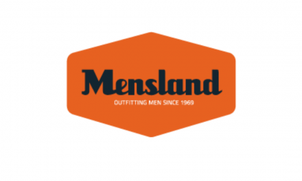 NOW OPEN: MENSLAND